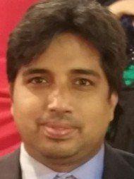 Advocate M P Siddiqui