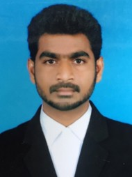 One of the best Advocates & Lawyers in Chennai - Advocate M Sathish