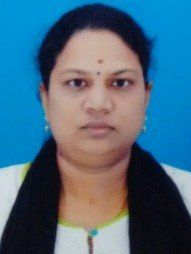 One of the best Advocates & Lawyers in Chennai - Advocate M V Kavitha
