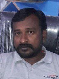 One of the best Advocates & Lawyers in Secunderabad - Advocate M Yogesh Kumar