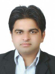 One of the best Advocates & Lawyers in Chhatarpur - Advocate Madhav Pathak