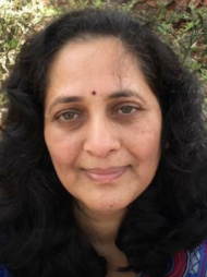 One of the best Advocates & Lawyers in Pune - Advocate Madhavi Khare