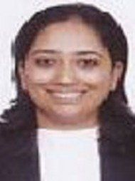 One of the best Advocates & Lawyers in Ghaziabad - Advocate Madhavi Swaroop