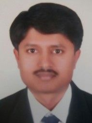 One of the best Advocates & Lawyers in Bangalore - Advocate Madhu N R