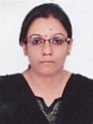 One of the best Advocates & Lawyers in Delhi - Advocate Madhu Sweta