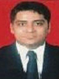 One of the best Advocates & Lawyers in Delhi - Advocate Madhur Dhingra