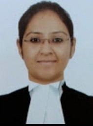 One of the best Advocates & Lawyers in Delhi - Advocate Madhuri Dhingra