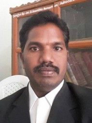 One of the best Advocates & Lawyers in Rayadurg - Advocate S Madhusudhana