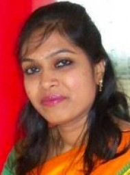 One of the best Advocates & Lawyers in Mumbai - Advocate Mahalakshmi Ganapathy