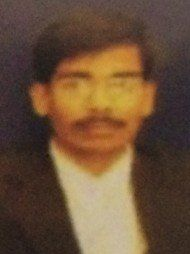 One of the best Advocates & Lawyers in Bangalore - Advocate Mahanthesh A M