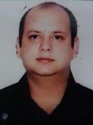 One of the best Advocates & Lawyers in Mohali - Advocate Pankaj Mahavir