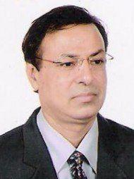 One of the best Advocates & Lawyers in Jaipur - Advocate Mahendra Gargieya