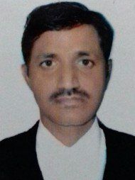 One of the best Advocates & Lawyers in Allahabad - Advocate Mahendra Kumar Maurya