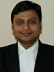 One of the best Advocates & Lawyers in Nagpur - Advocate Mahendra L Vairagade