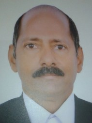 One of the best Advocates & Lawyers in Rudrapur - Advocate Mahesh Chandra Joshi