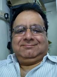 Advocate Mahesh Kumar Joshi