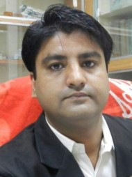 One of the best Advocates & Lawyers in Bikaner - Advocate Mahesh Kumar Vyas