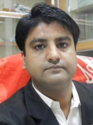 One of the best Advocates & Lawyers in Bikaner - Advocate Mahesh Kumar Vyas