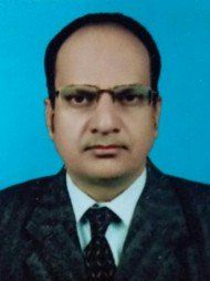 One of the best Advocates & Lawyers in Churu - Advocate Mahesh Pratap Singh Rathore