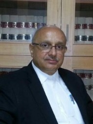 One of the best Advocates & Lawyers in Delhi - Advocate Mahesh Singh