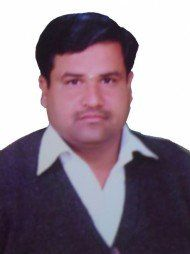 One of the best Advocates & Lawyers in Rajsamand - Advocate Mahesh Verma