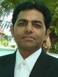 One of the best Advocates & Lawyers in Dhule - Advocate Maheshwar S. Varshikar