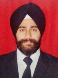 One of the best Advocates & Lawyers in Dehradun - Advocate Mahideep Singh