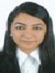 One of the best Advocates & Lawyers in Delhi - Advocate Mahima Bahl
