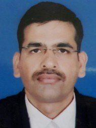 One of the best Advocates & Lawyers in Jaipur - Advocate Mahipal Singh Shekhawat