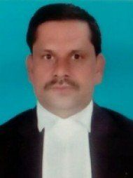 One of the best Advocates & Lawyers in Bangalore - Advocate Malhararao