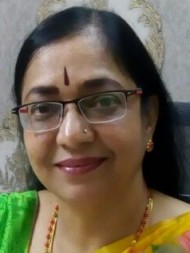 One of the best Advocates & Lawyers in Bangalore - Advocate Mamatha D N