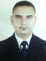 उदयपुर में सबसे अच्छे वकीलों में से एक -एडवोकेट  मनन शर्मा