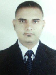 One of the best Advocates & Lawyers in Udaipur - Advocate Manan Sharma