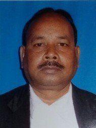 One of the best Advocates & Lawyers in Sambalpur - Advocate Manas Ranjan Bhanja