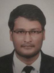 One of the best Advocates & Lawyers in Vadodara - Advocate Manav Pravinkumar Kohli