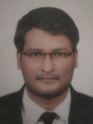 One of the best Advocates & Lawyers in Vadodara - Advocate Manav Pravinkumar Kohli