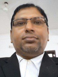 One of the best Advocates & Lawyers in Araria - Advocate Manav Vijayant
