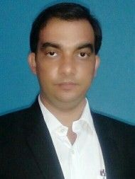 One of the best Advocates & Lawyers in Delhi - Advocate Mandeep Singh Pathania