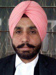One of the best Advocates & Lawyers in SriMuktsarSahib - Advocate Mandeep Singh Sandhu