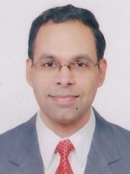 One of the best Advocates & Lawyers in Mumbai - Advocate Maneesh M. Dixit