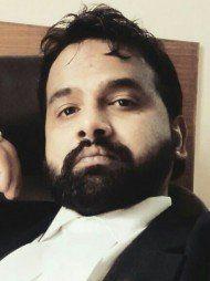 Advocate Maneesh Pathak