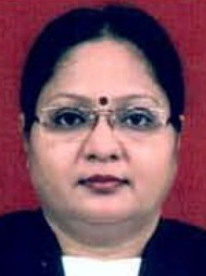 One of the best Advocates & Lawyers in Pune - Advocate Manesha Paatil