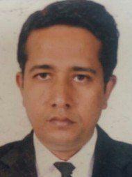 One of the best Advocates & Lawyers in Yamunanagar - Advocate Manga Ram Panwar