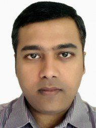 One of the best Advocates & Lawyers in Mumbai - Advocate Manish Acharya