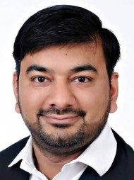 One of the best Advocates & Lawyers in Gurgaon - Advocate Manish Bhardwaj