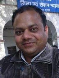One of the best Advocates & Lawyers in Bhilwara - Advocate Manish Bhatt