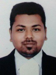 One of the best Advocates & Lawyers in Patna - Advocate Manish Chandra