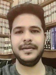 One of the best Advocates & Lawyers in Guwahati - Advocate Manish Dewan