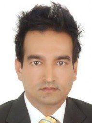 One of the best Advocates & Lawyers in Mumbai - Advocate Manish G Varma