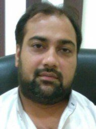 One of the best Advocates & Lawyers in Ghaziabad - Advocate Manish Giri
